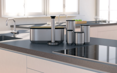 KitchenLine Design Plus von Hailo